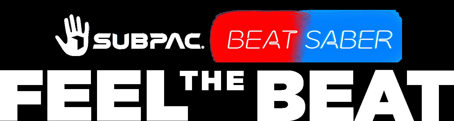 Feel the Beat - SUBPAC