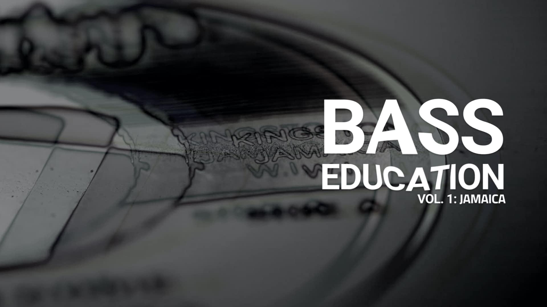 Bass Education